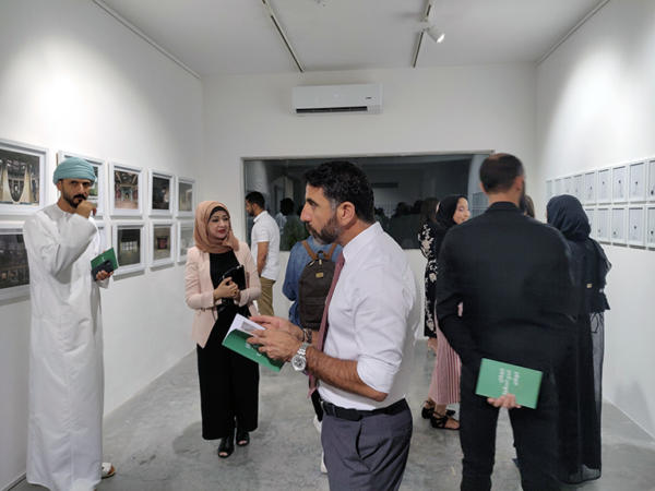 Exhibition Launch - Stal Gallery